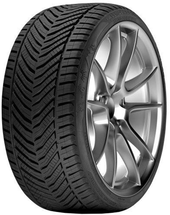 Opony Riken All Season 225/45R17
