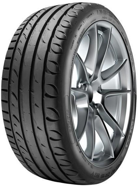 Opony Riken Ultra High Performance 205/50R17