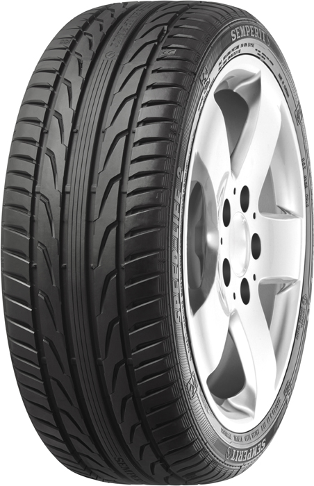 Opony Semperit Speed-Life 2 215/45R17