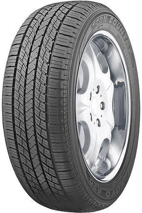 Opony Toyo Open Country A20 215/55R18