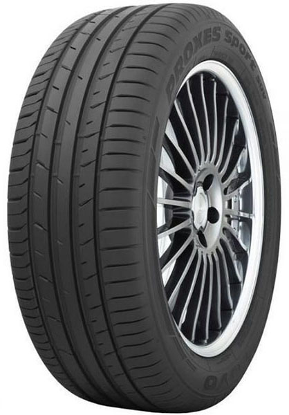 Opony Toyo Proxes Sport SUV 235/50R19