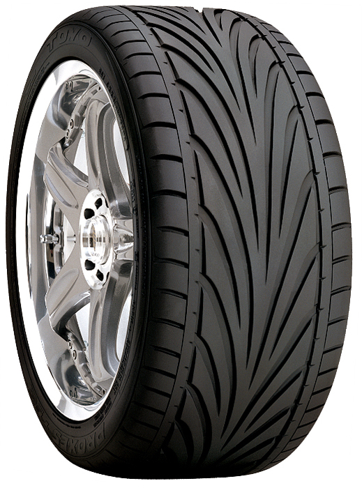 Opony Toyo Proxes T1-R 195/55R16