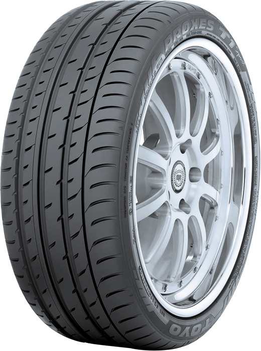 Opony Toyo Proxes T1 Sport SUV 235/50R19