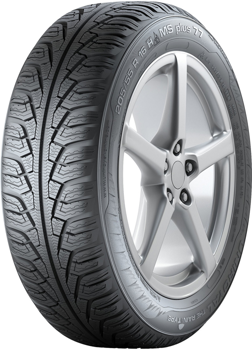 Opony Uniroyal MS Plus 77 195/65R15
