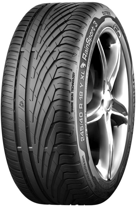 Opony Uniroyal Rainsport 3 215/45R16