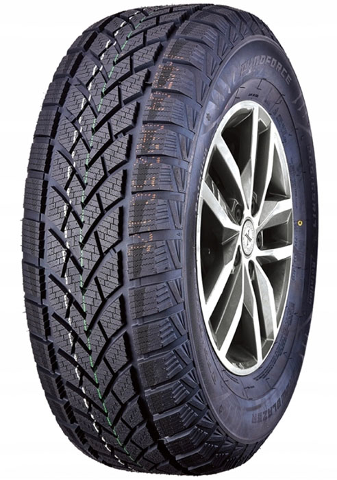 Opony Windforce SnowBlazer 195/60R15